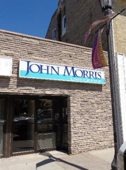 John Morris Law Office